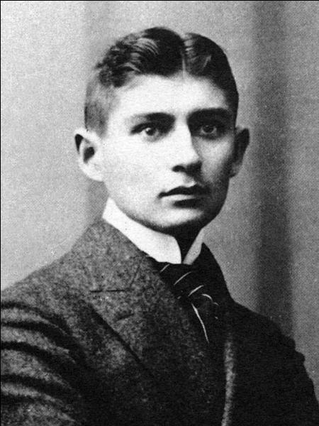 Kafka est un auteur de langue allemande mais où est-il né ?