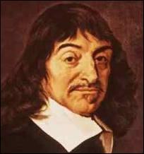 Descartes était un grand mathématicien mais également un grand philosophe. Quelle est son oeuvre philosophique la plus importante ?