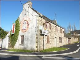Loc-Eguiner-Saint-Thégonnec est une commune bretonne située dans le département n° ...