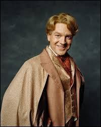 Et le professeur Lockhart ?