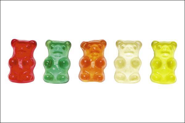 Comment s'appellent ces sucreries ?