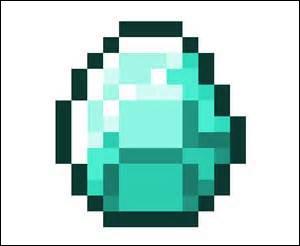Avec quoi fait-on une hache en diamant ?