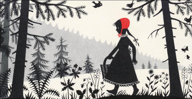Facile ! Le Petit Chaperon rouge, Les Trois Fileuses, Jeannot et Margot, Les Musiciens de la fanfare de Brême, tous autant de contes des frères Grimm.
