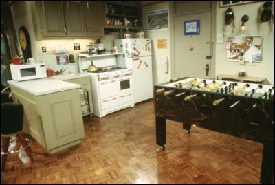 A qui appartient cet appartement ?