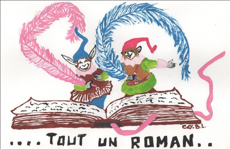 Ecris-moi souvent un roman d'amitié qui s'élance comme un oiseau.   Qui, en 1988, a fait cette demande et chanté :  C'est un long roman d'amitié qui commence entre nous deux.   ?