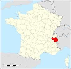 Quel numéro porte le numéro le département de la Savoie ?