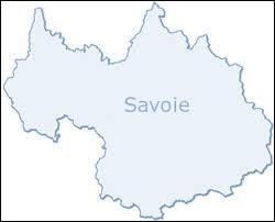 Le département de la Savoie comporte ...