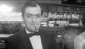 Retour sur Stanley Kubrick