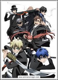 Dans quel manga sont-ils ?