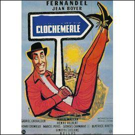 De quel film de Jean Boyer, Fernandel est-il à l'affiche ?