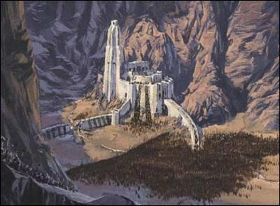 Dans  Les deux tours , qu'envoie Saroumane pour tendre une embuscade au peuple du Rohan en train de fuir vers le gouffre de Helm ?