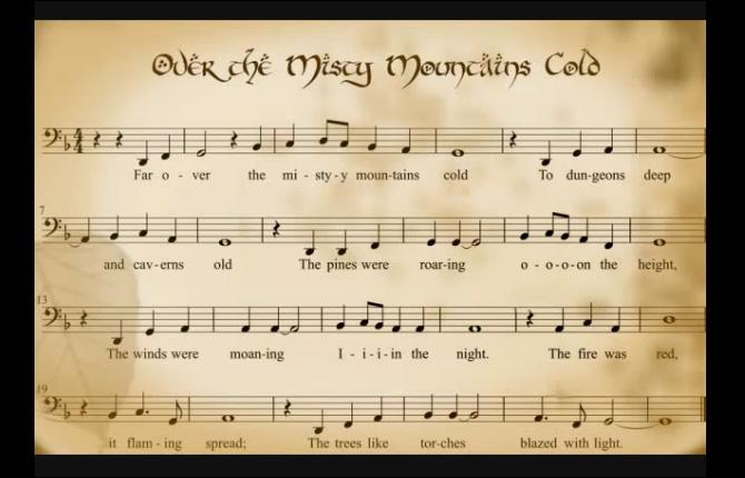 Qui a composé la bande-son de la trilogie du  Seigneur des anneaux  et du hobbit ?