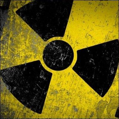 Les éléments radioactifs sont surtout concentrés dans la croûte terrestre.