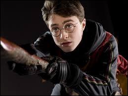 Harry est ...