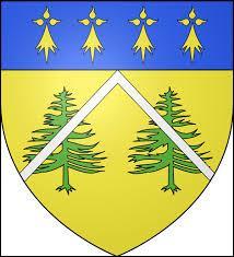 Voici le blason de la commune Bretillienne de Guichen. Elle se situe en région ...