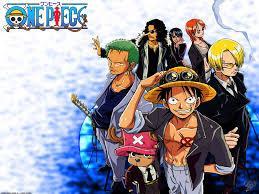 One piece : Luffy