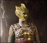 Silurien : peuple qui est apparu avant les humains sur Terre. Ce sont des reptiles qui utilisent une technologie pour hiberner pendant des milliers d'années. Quel est leur point fort ?