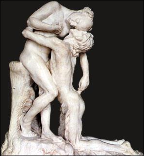 Qui est cette grande artiste, sœur d'un écrivain célèbre et maîtresse soumise d'un des plus grands sculpteurs français, qui mourra dans un asile ?