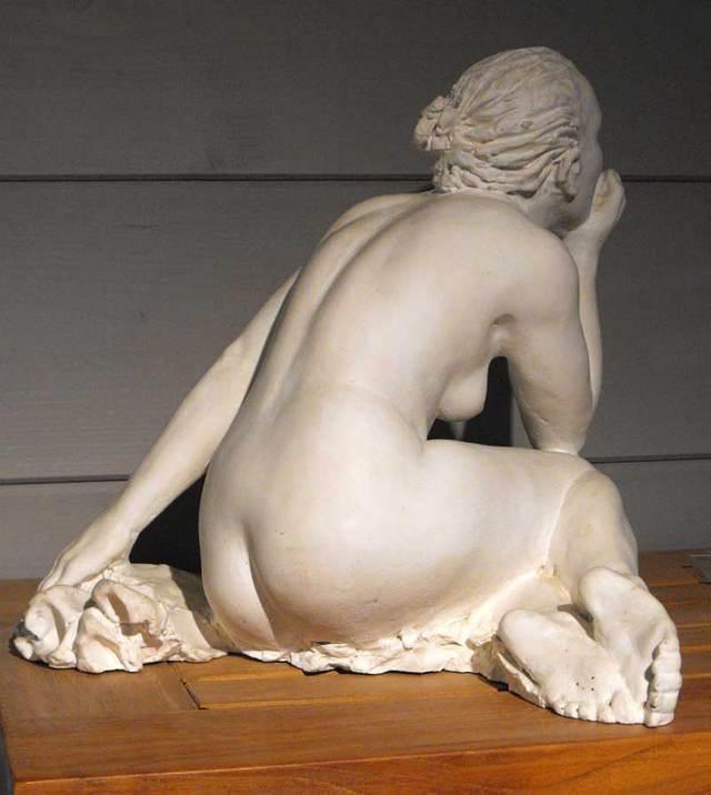 Des sculpteurs de génie