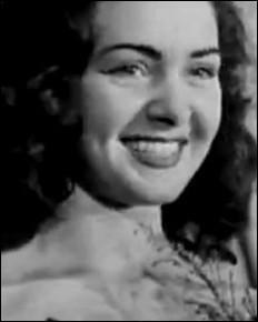 En quelle année , Denise Perrier a-t-elle gagné le concours de Miss Monde ?