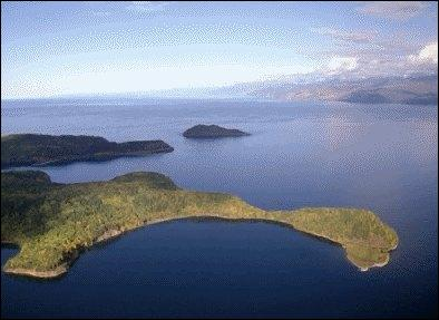 Comment s'appelle le lac le plus profond du monde ? (situé en Russie)