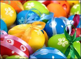 Pendant quelle saison peut-on fêter Pâques ?
