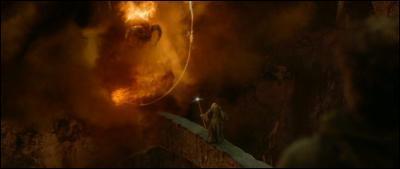 Comment se nomme le pont ou Gandalf tombe avec le Balrog ?