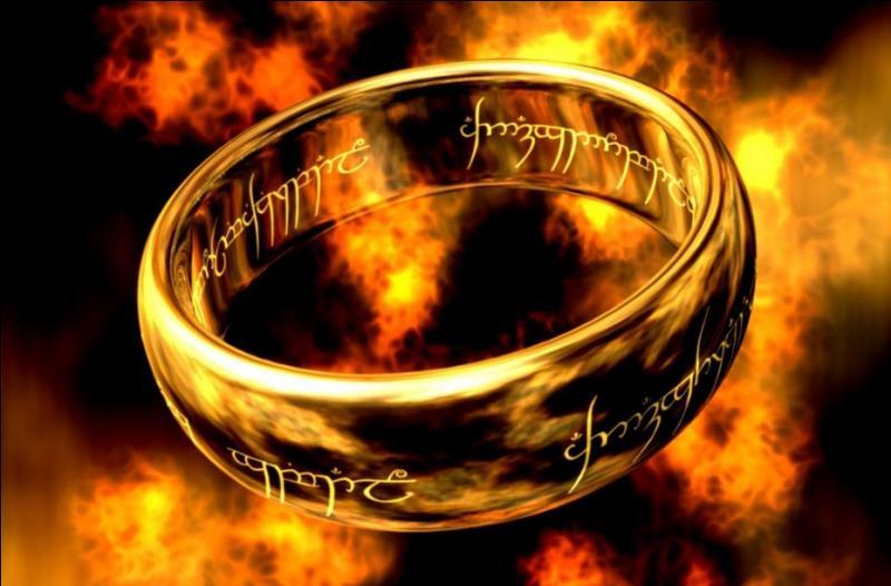 Qui a possédé successivement l'anneau ?