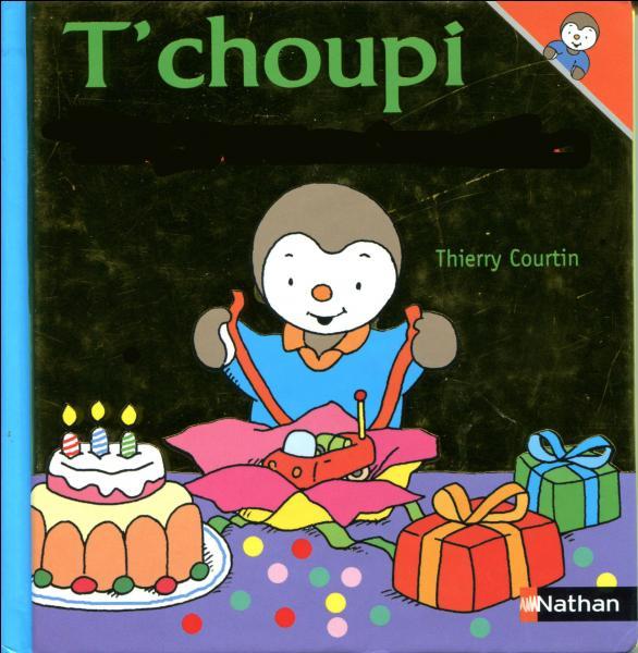 Que fête T'Choupi ?