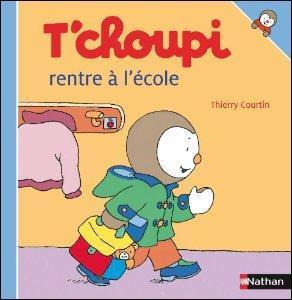 T'Choupi pour les tout petits (2)