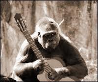 La chanson  Le gorille  est un pamphlet :