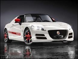 De quelle marque est cette voiture italienne ?