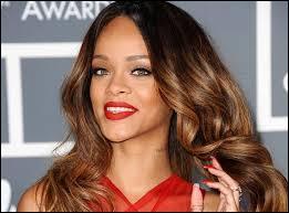 Quel est le nom du dernier album de Rihanna ?