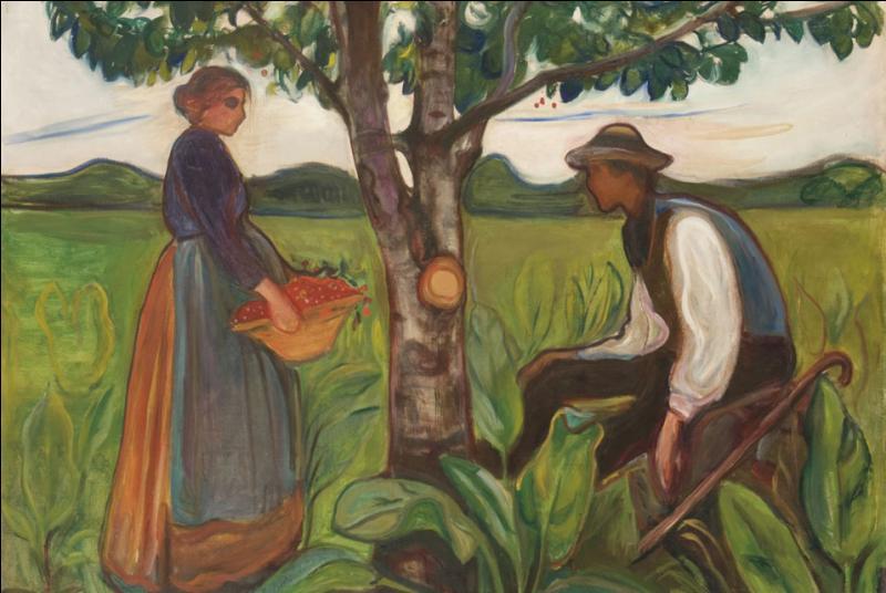 Qui a peint Fertilité ?
