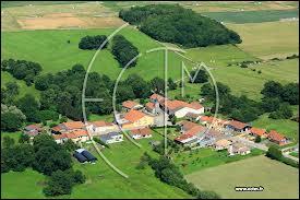Gellenoncourt est un village lorrain situé dans le département ...