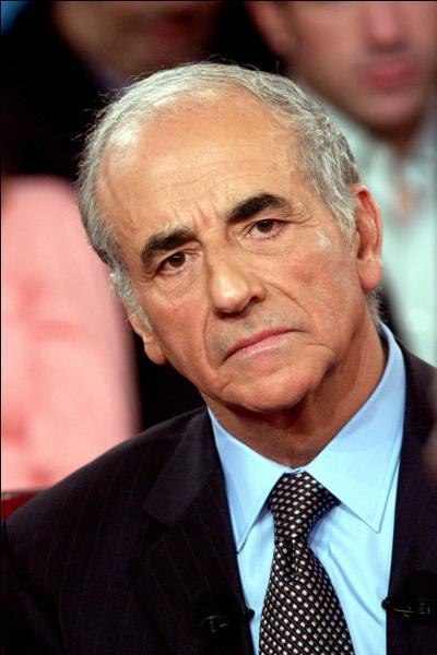 Comment s'appelle ce Jean-Pierre, détesté du regretté Georges Marchais ?