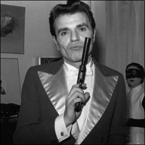 Comment s'appelle ce Jean-Pierre, comédien turbulent et surdoué ?