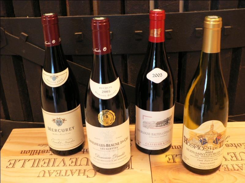 Ce groupe d'arômes présents dans certains vins, notamment dans les vieux Bourgognes, va de la fourrure au gibier. On dit qu'il s'agit d'un arôme :