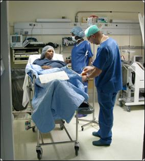 Quel gaz peut-on utiliser en anesthésie depuis le premier octobre 2007 ?