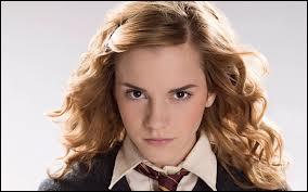 Hermione a été jalouse de Lavande Brown.