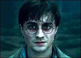 Harry est un horcruxe.
