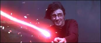 Harry est si puissant car il possède certains pouvoirs de Voldemort en plus des siens.