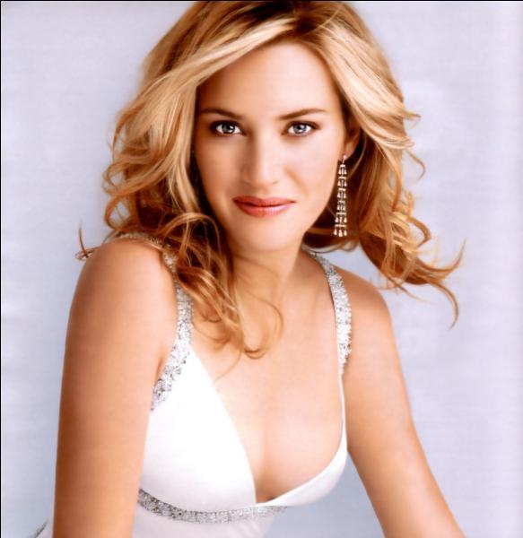 Comment s'appelle cette actrice superbe, inoubliable dans  Titanic  ?