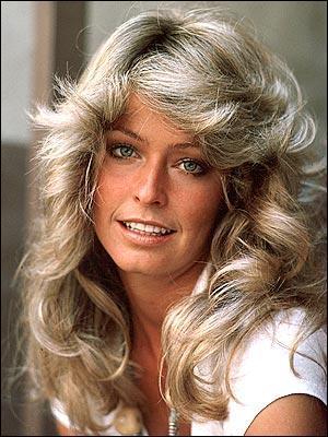 Elle est décédée très jeune d'un cancer après avoir figuré la blonde sexy des années 80, et dans une série intitulée  Drôles de dames  . Qui est-ce ?