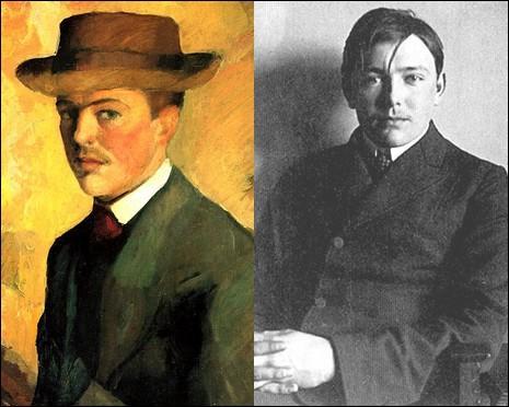 Il est l'une des premières victimes du lourd tribut que paiera le monde de la peinture à la guerre 14-18. Il meurt sur le front de Champagne le 26 septembre 1914 a l'âge de 27 ans...
