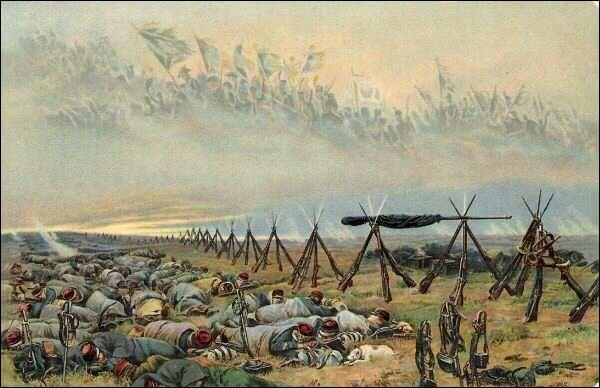 En décembre 1912, meurt à Paris le peintre académique Edouard Detaille. En raison de ses nombreuses scènes militaires, il était surnommé...