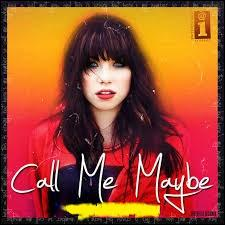 Qui chante   Call me maybe  ?
