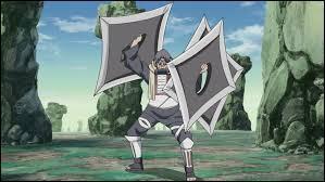 Et voici la Grande Guerre Ninja (3)