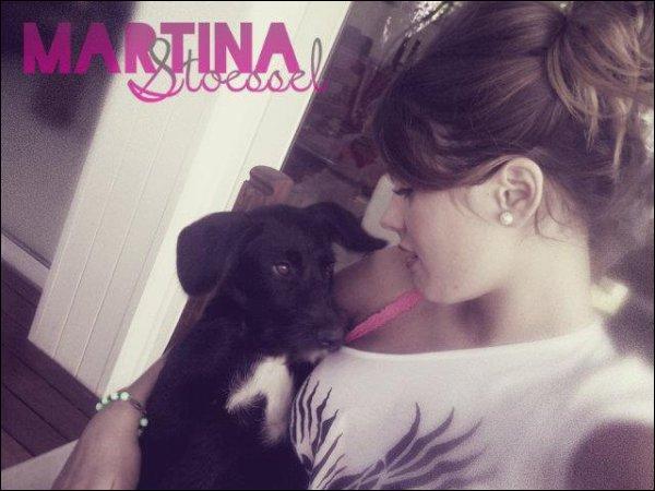 Est-ce que Violetta a des animaux ?