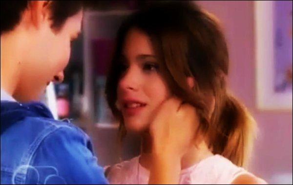 Lara pense-t-elle que Leon a encore des sentiments pour Violetta ?